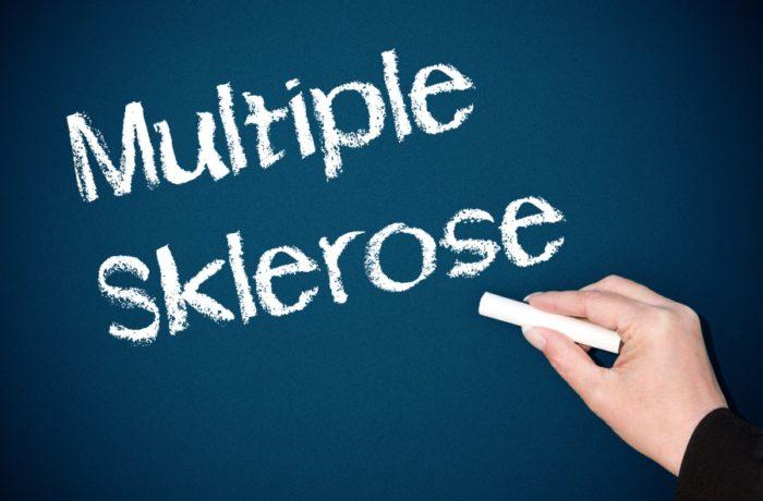 MS – Multiple Sklerose
