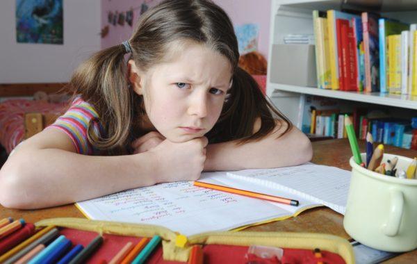 Schulschwierigkeiten / Lernprobleme