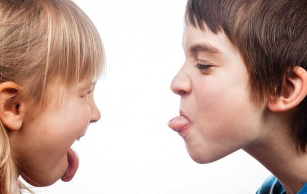 Verhaltensauffälligkeiten