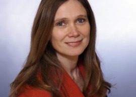 Elisabeth Saake